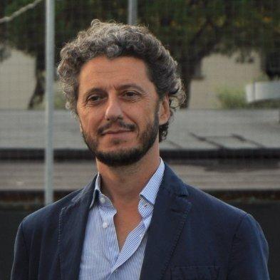 Luca Musumarra