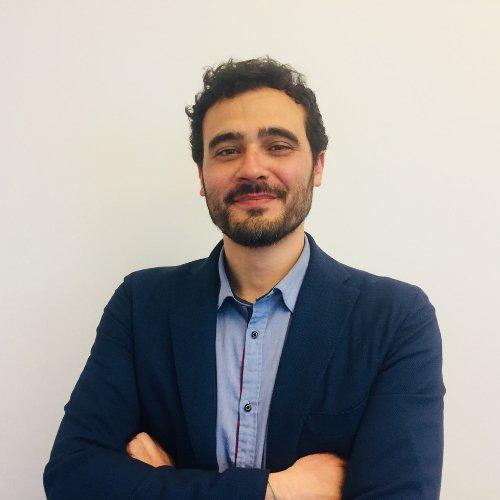 Luca Silei