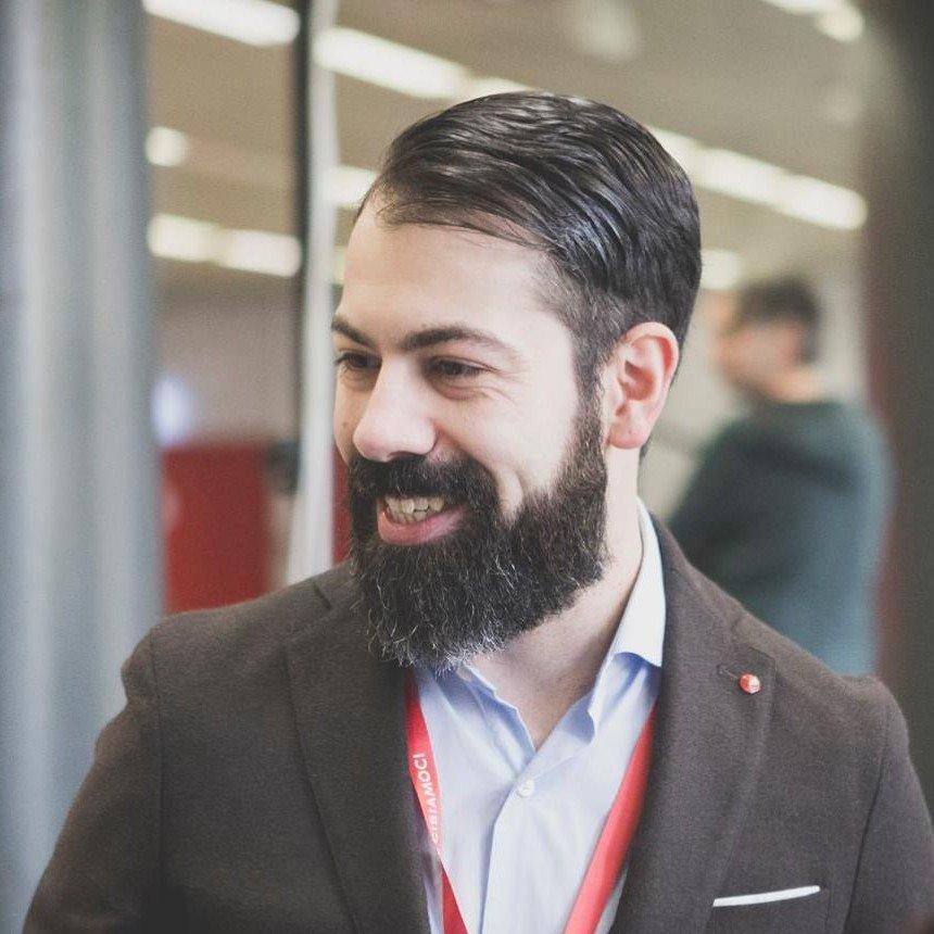 Valerio Ronchi